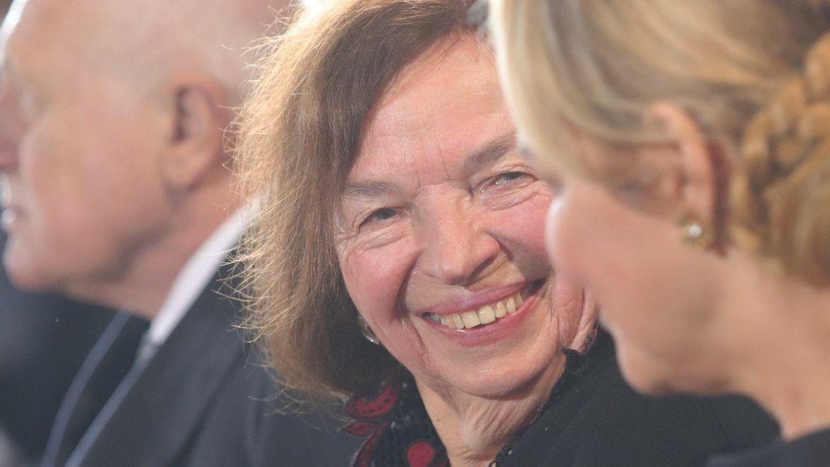 Klausová už nebude velvyslankyní na Slovensku, kvůli únavě i vnoučatům