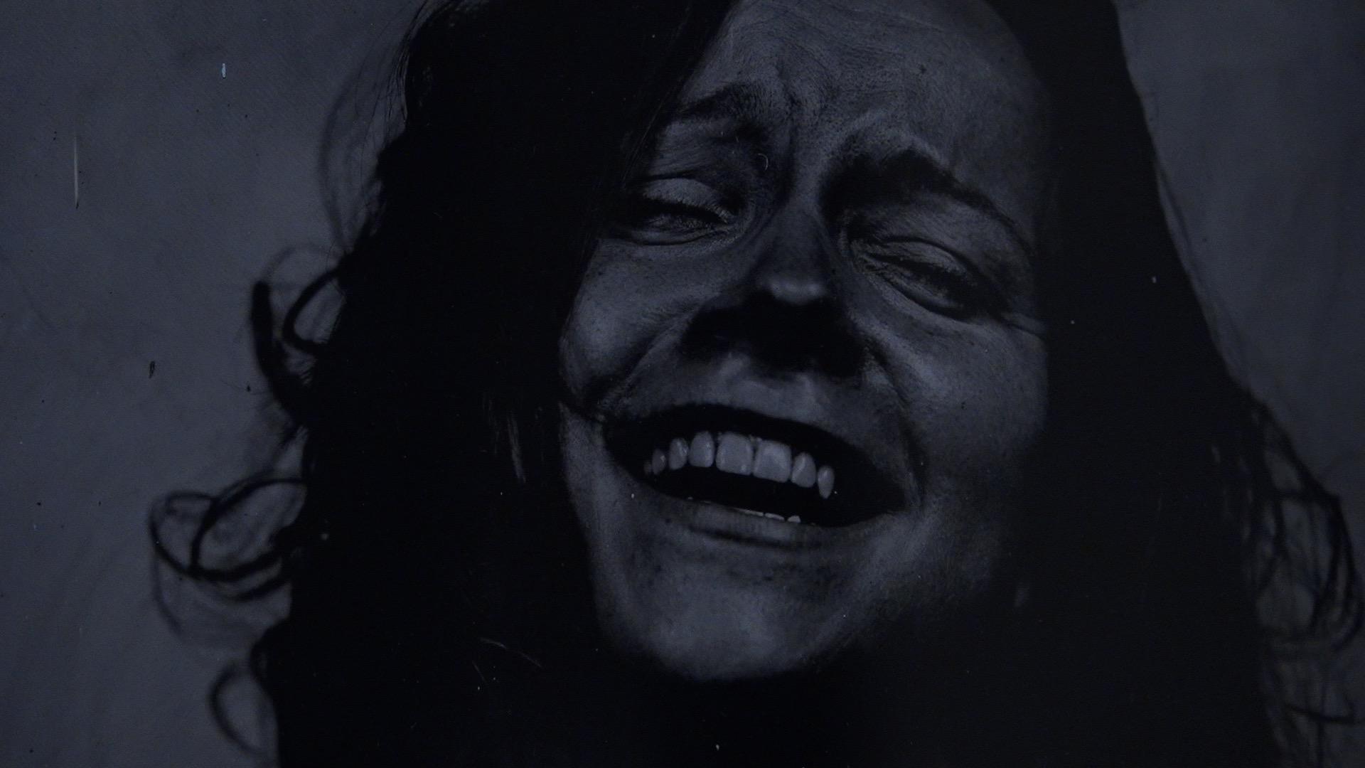 Video ženské orgasmy