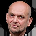 """Jaroslav """"Večerníček"""" Novák"""