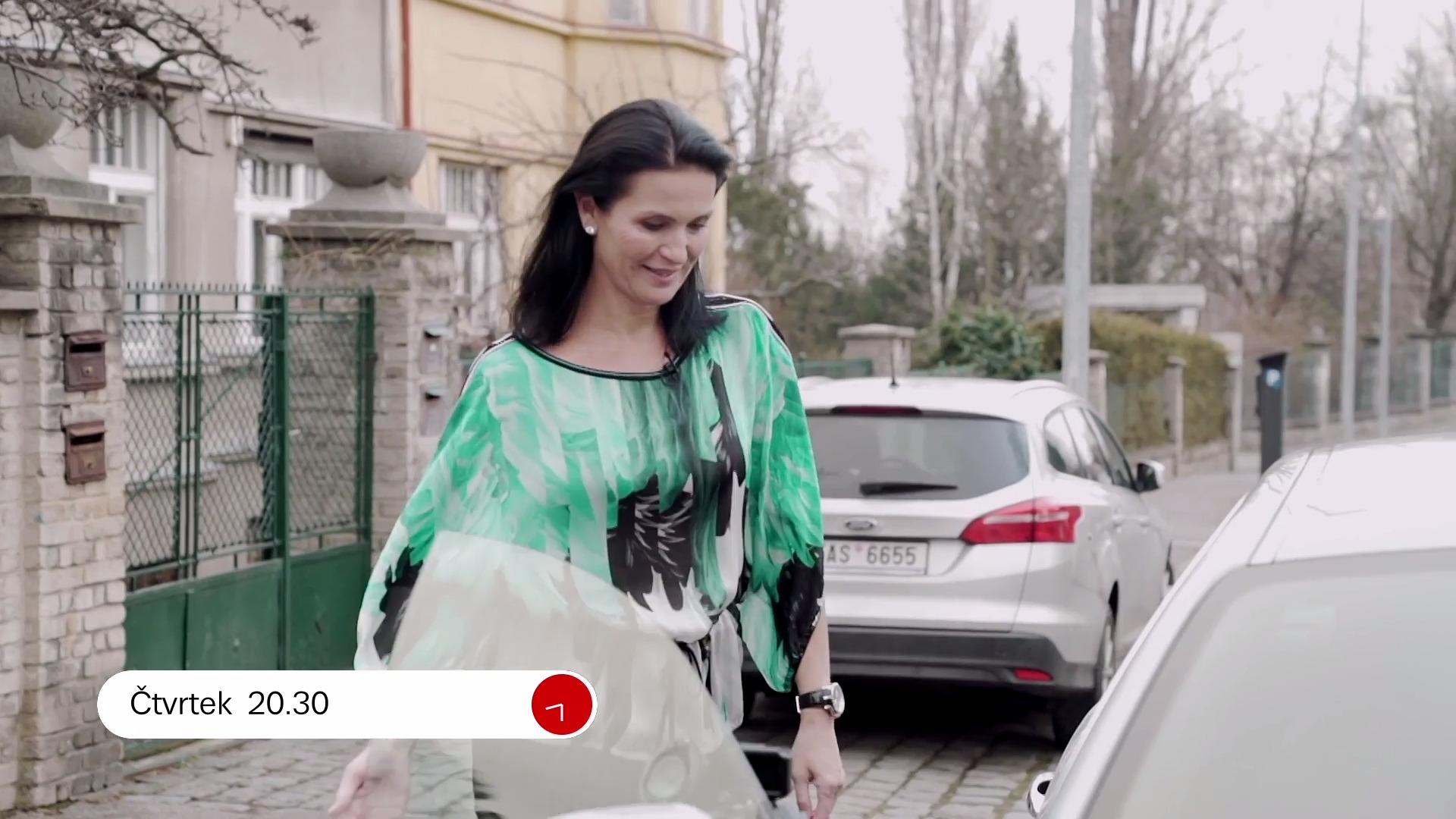 Exkluzivně na Seznam TV. Michaela Bakala o ženách v byznysu i politické kultuře v Česku