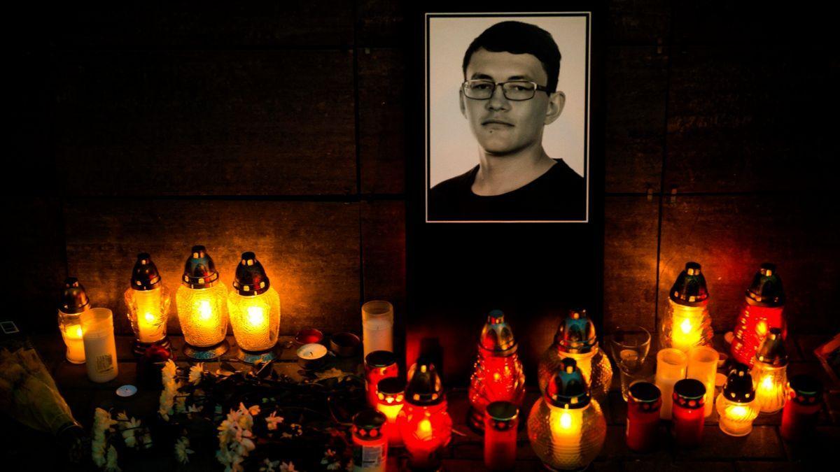 Z Itálie nás varovali, že ti lidé jsou nebezpeční, říká novinářka Holcová, která spolupracovala se zavražděným Kuciakem