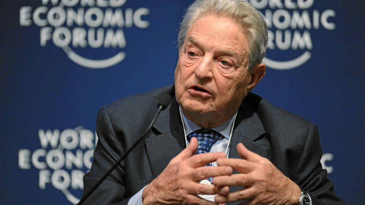 Sorosova nadace potvrdila, že kvůli vládnímu tlaku odchází z Budapešti