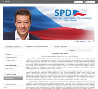 dokument - Eshop SPD