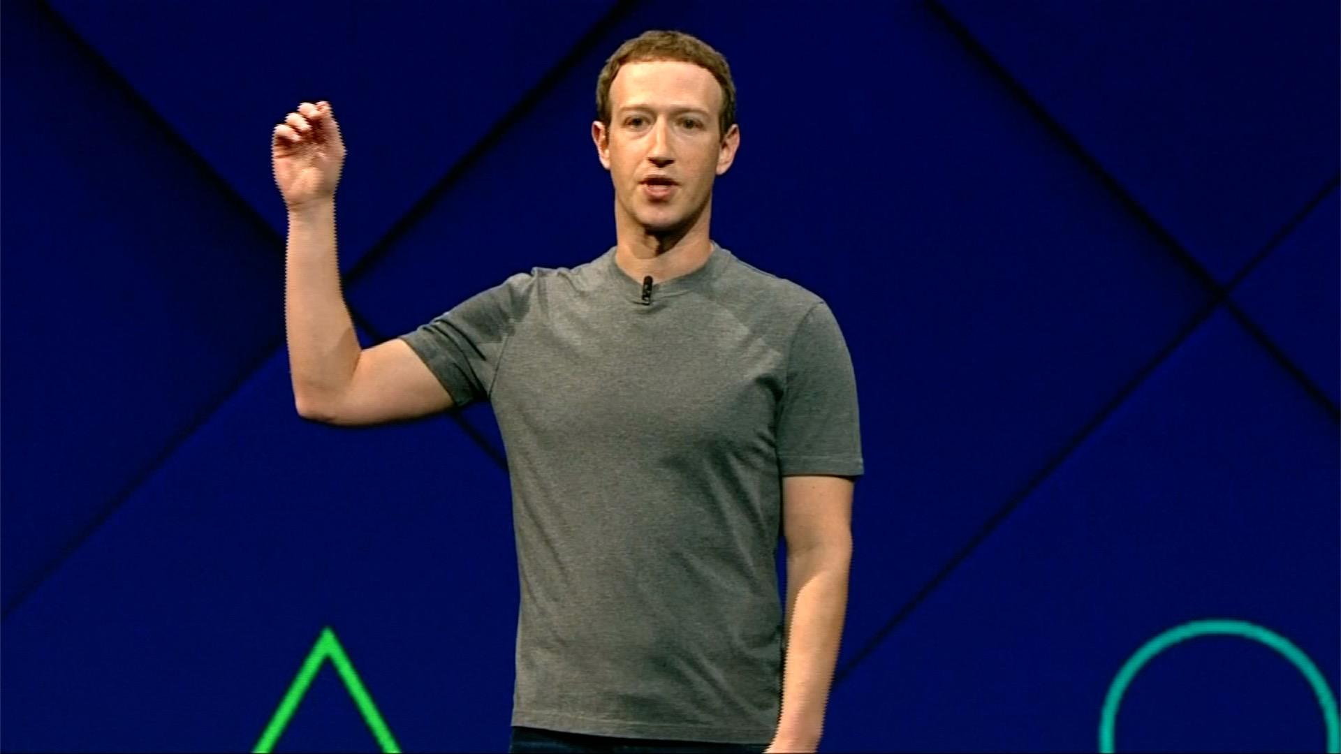 Facebook začal své uživatele žádat o povolení k užívání technologie na rozpoznávání tváří