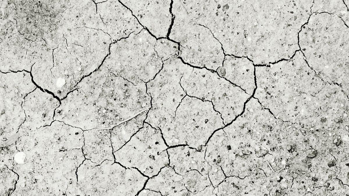 Neradostná předpověď. Sucho bude ještě horší než loni