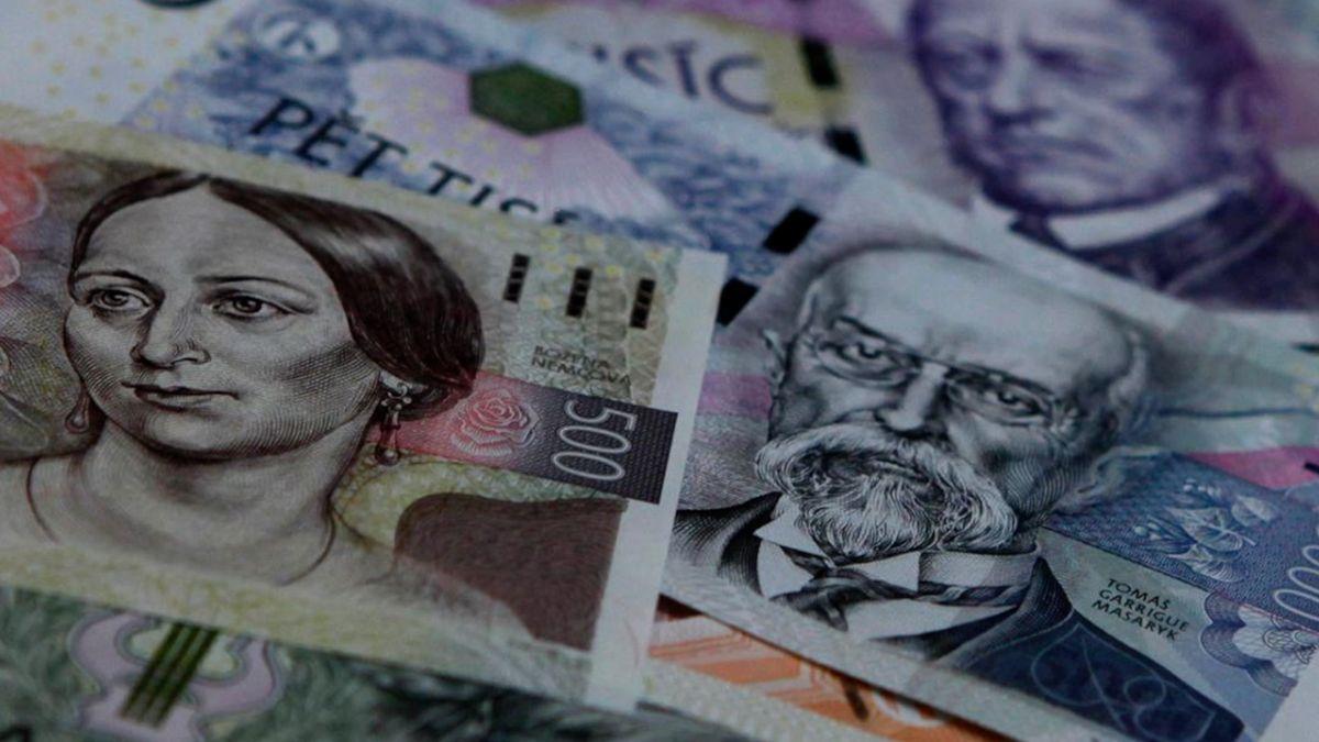 Mzdy v Česku rostou nejrychleji za posledních patnáct let