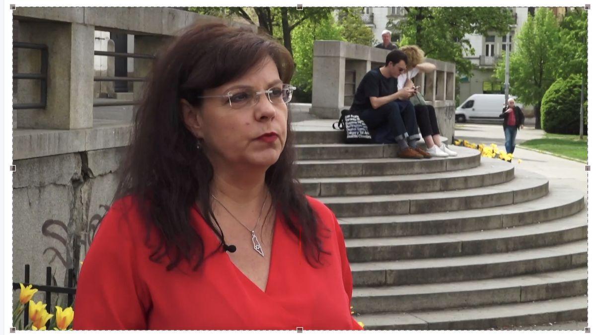 NKÚ volá policii: kvůli stamilionovým IT zakázkám ministryně Marksové
