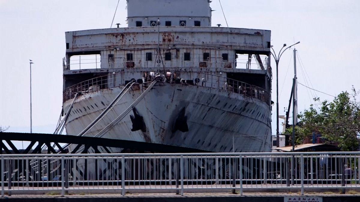 Z Titovy jachty se stane muzeum. Rekonstrukce spolkne přes sto milionů