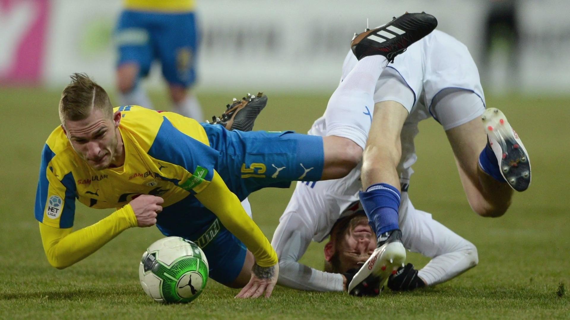 Za práva na fotbalovou ligu nabízí Pragosport 150 milionů, ve hře bude i TV Barrandov