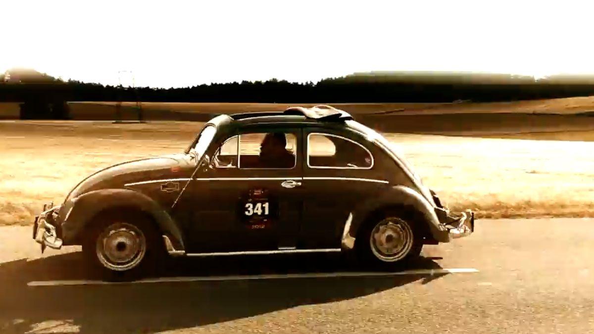 Německý Volkswagen ukončuje výrobu legendárního Brouka