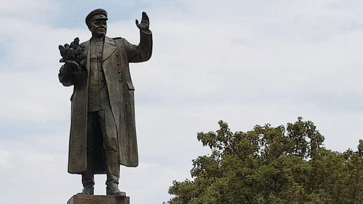 Koněvův pomník má po třiceti letech celý kontext. Ruské ambasádě navzdory