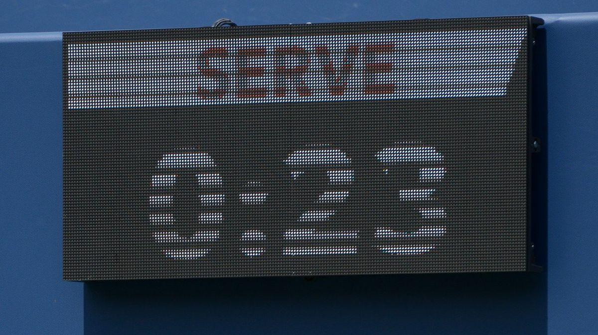 Startuje US Open s novým nepřítelem tenistů, změnit styl musí Nadal i Djokovič