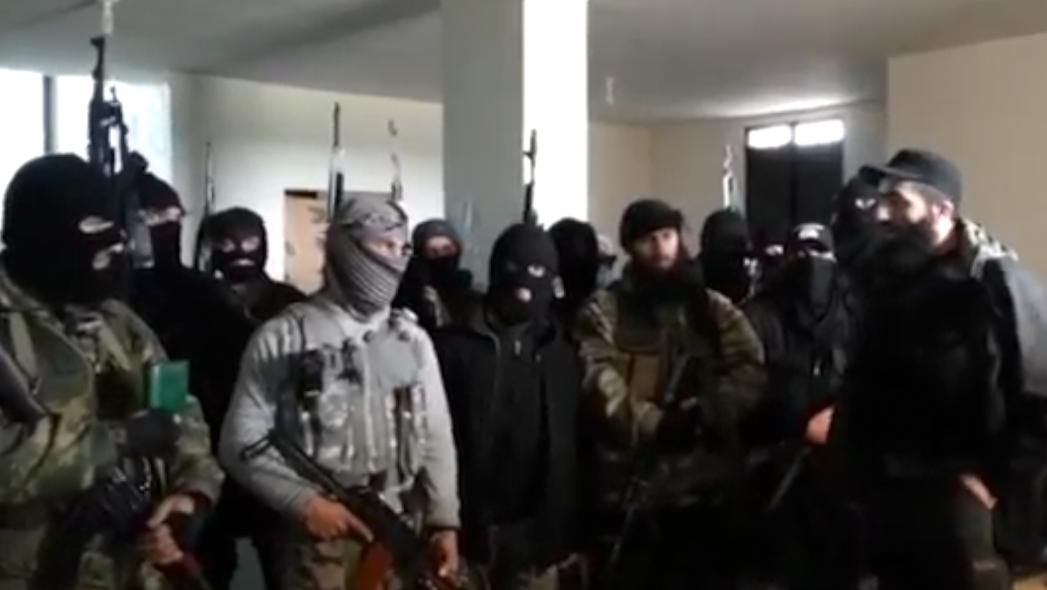 OSN: V Sýrii a Iráku zůstalo až třicet tisíc bojovníků IS. Jsou stále aktivní