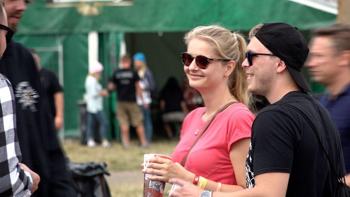 Rock for People navštívilo 25 tisíc lidí. Při koncertě Prodigy panovala zvýšená bezpečnostní opatření