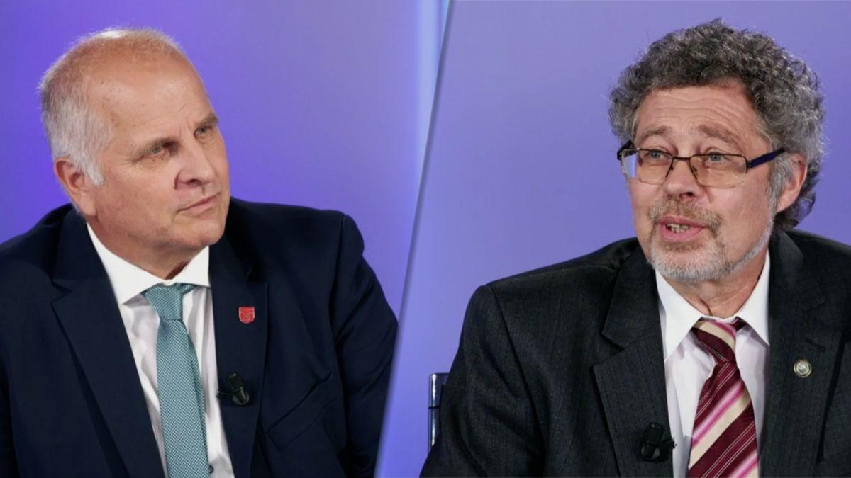Duel: Jsou komunisté zase u moci, nebo to s nimi Andrej Babiš jen umí?
