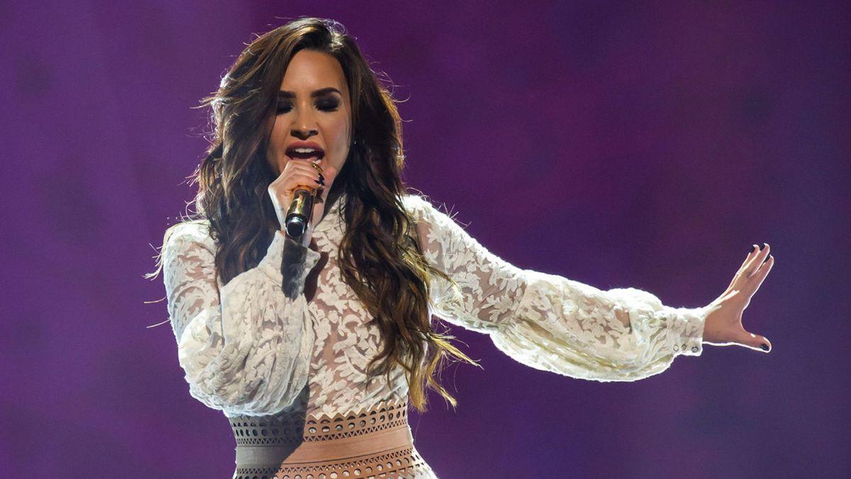 Demi Lovato hospitalizovali s podezřením na předávkování drogami
