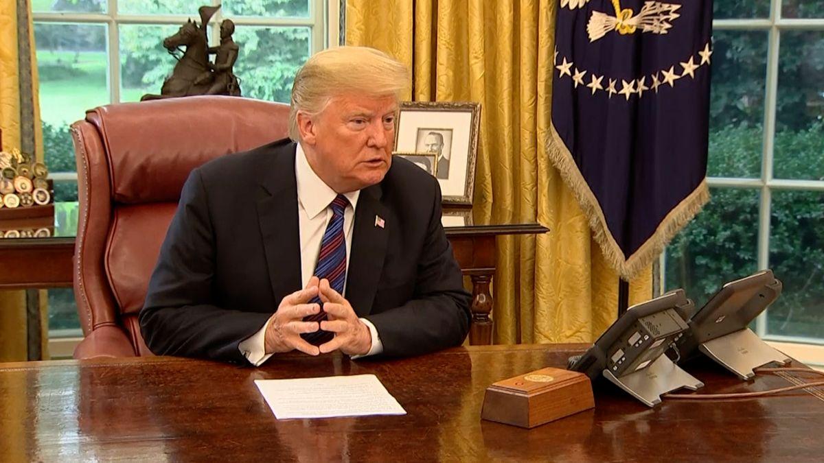 Mexiko a USA se dohodly na nových podmínkách vzájemného obchodu
