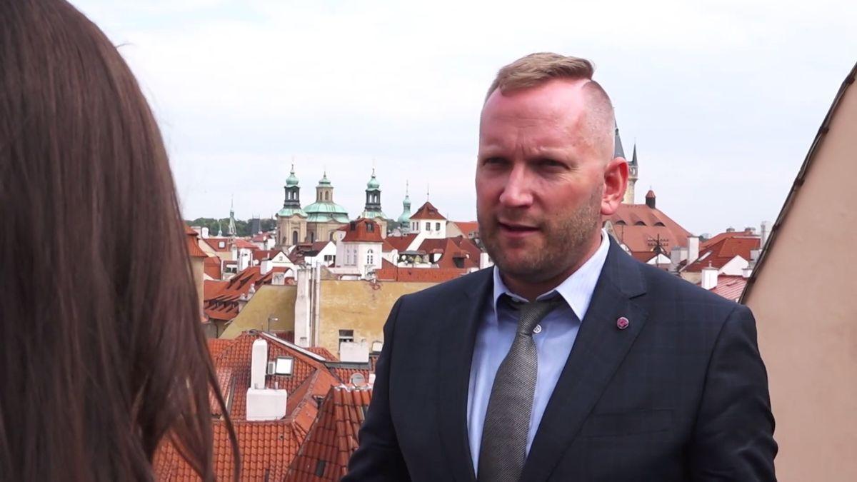 Babišův kandidát na primátora: Myslím, že zásah předsedy voliči spolknou. Že nejsem z Prahy, nevadí