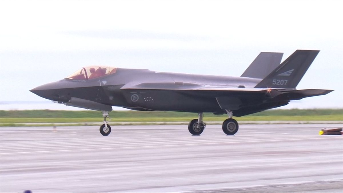 Trump Turkům nechce dát moderní stíhačky F-35. Jenže zapomněl na jednu drobnou součástku