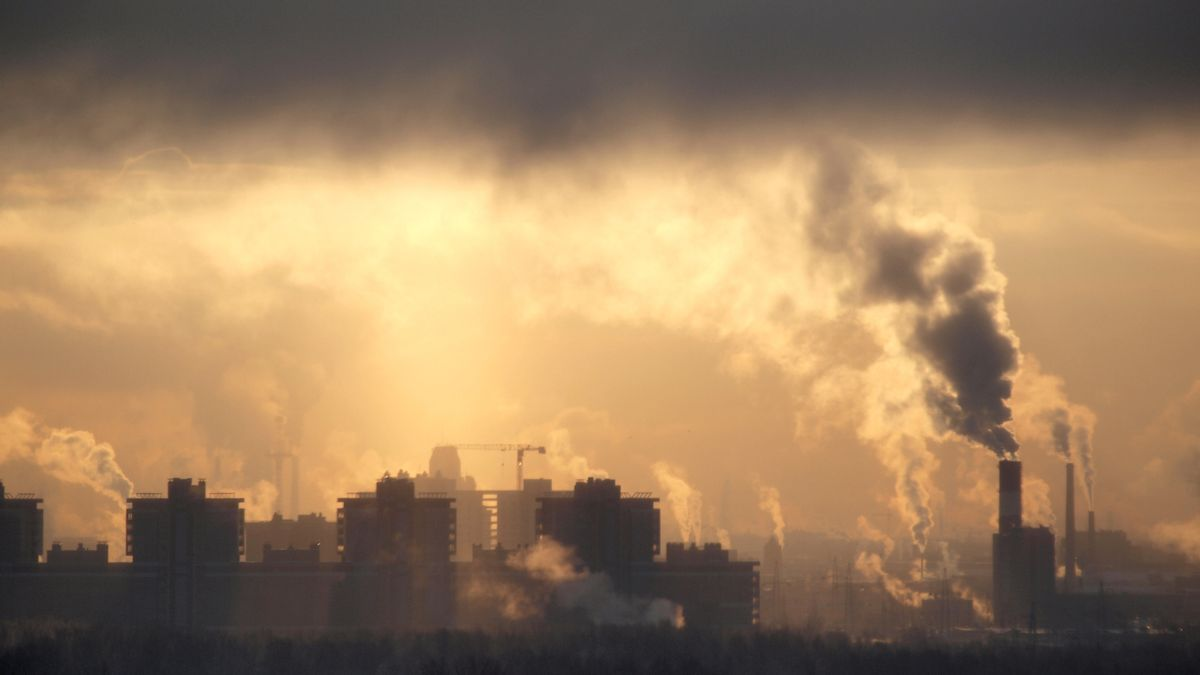 Jedno Brno ročně. Špinavý vzduch předčasně zabíjí 400tisíc Evropanů