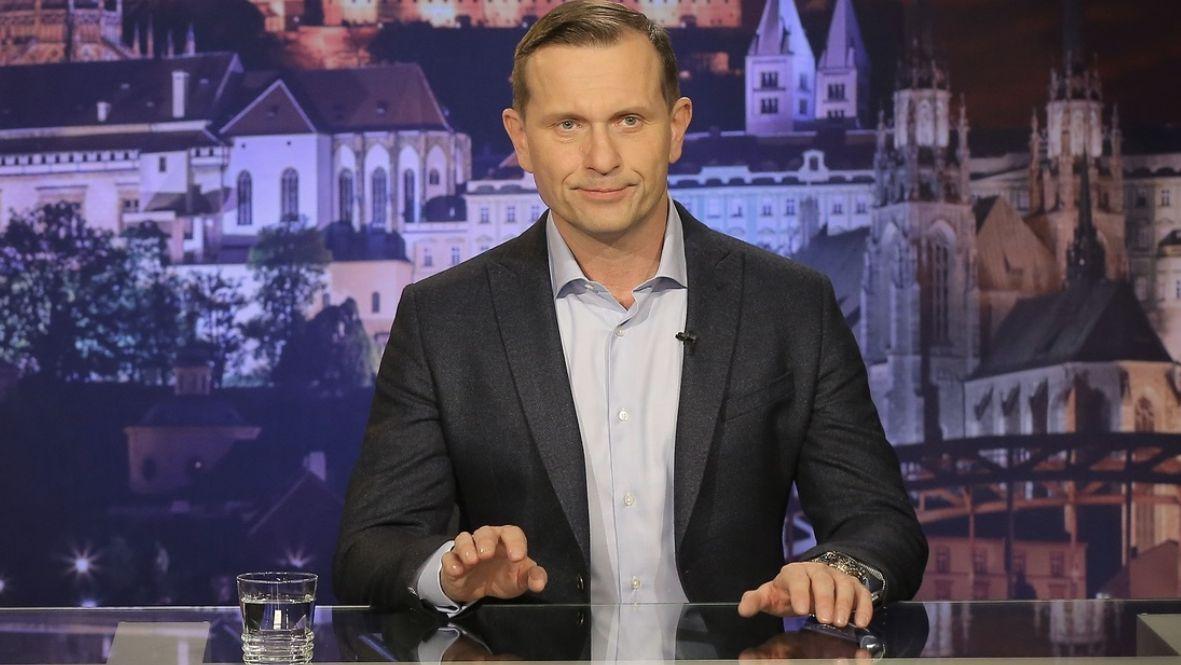 Komentář: Premiér Andrej Babiš Jaromíra Soukupa. Kdyby se prohodili, nepoznáte to