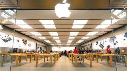 Apple překvapil způsobem, jak představil nový iPad. Jako by na něm ani nezáleželo