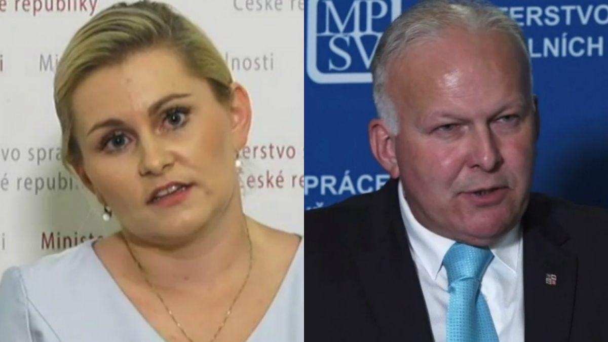 Dva ministři skončili kvůli opisování. MŠMT ale považuje systém boje proti plagiátům za dostatečný