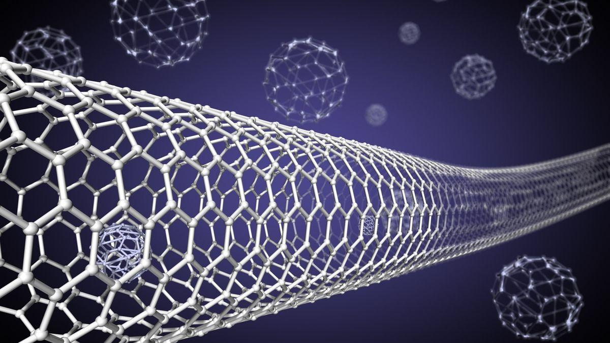 Světová jednička vanorganických nanovláknech očekává zlomový rok