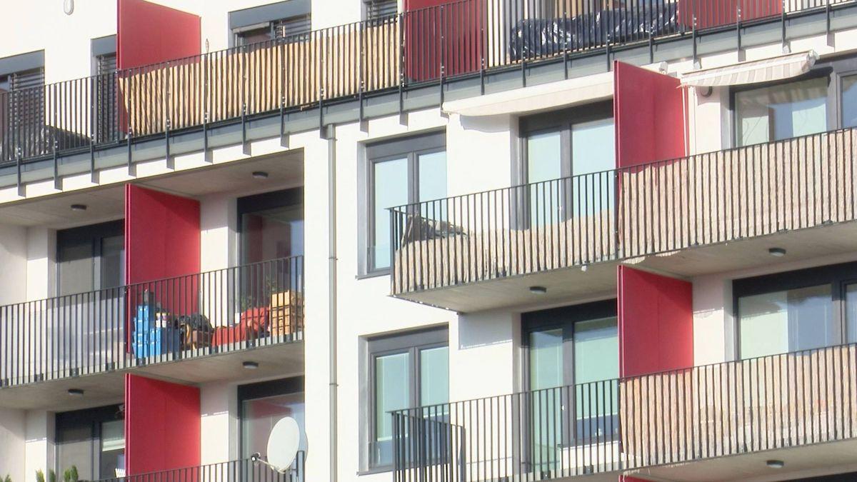 Brno jako Praha. Najít menší a levnější byt je už itady nemožné. Na trhu zůstávají jen větší a luxusnější