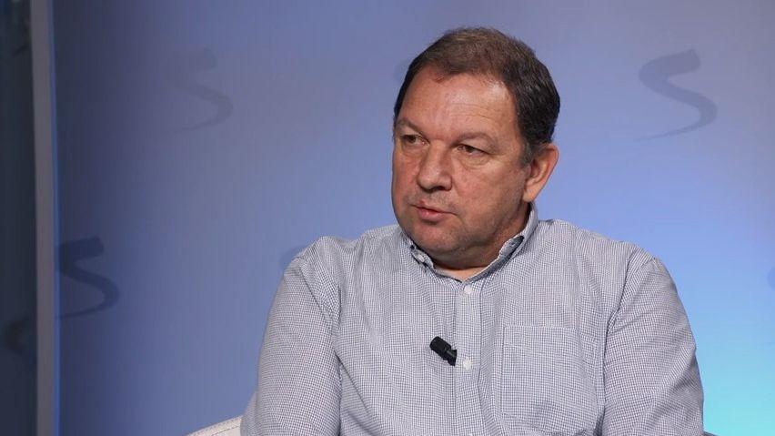 Analytik Šnobr: Je definitivně jasné, že uhlí končí. Otázka zní, kdy