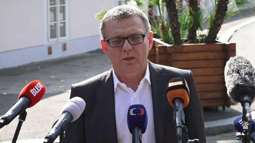 Zaorálek odvolal zNárodní galerie Morávka a jmenoval dočasnou ředitelku