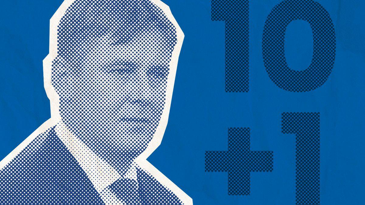 10 + 1informací onovém ministru zahraničí aneb Kdo je Tomáš Petříček