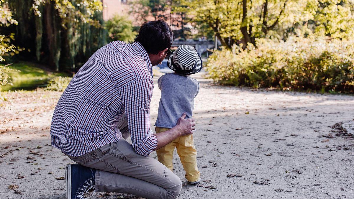 Homosexuální páry a výchova dětí? Vždy jde opotřeby dítěte, říká dětský psycholog