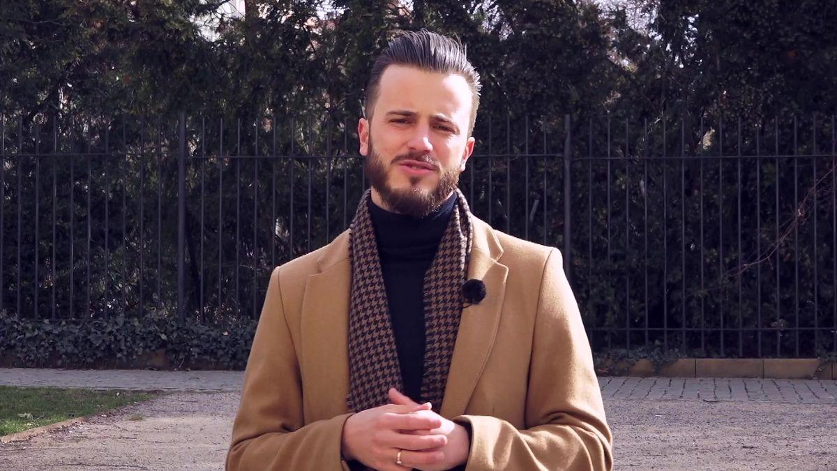 Glosa rapera Lipa: Zvláštní vztahy Andreje Babiše