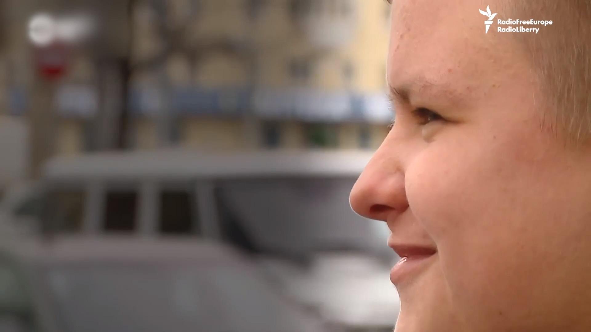 Ruské lesbické sex videa