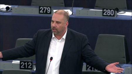 Oligarchové jsou zlo. Co všechno řekli europoslanci na účet českéhopremiéra