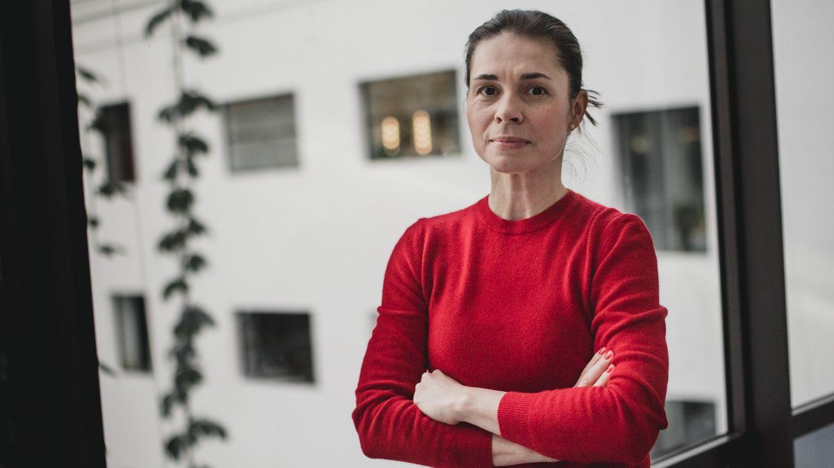 Autorka Herbáře: Byla jsem jako Greta, extrémy ale nejsou dobré ani vjídle