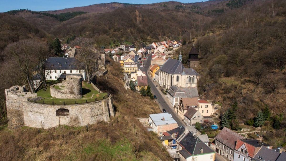 Šestnáct let nic, až letos. Hned dvě české památky se dostaly na Seznam světového dědictví UNESCO