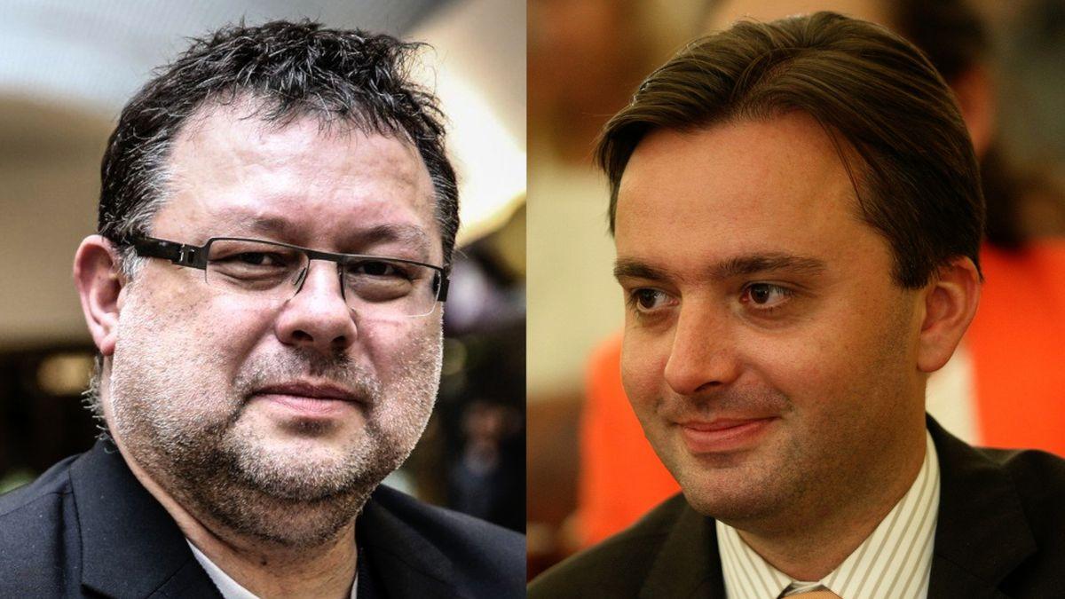 Novinářské Ceny Ferdinanda Peroutky obdrželi Kmenta a Kundra