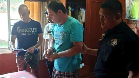 Policie zadržela italské podvodníky. Jeden znich se vydával za George Clooneyho