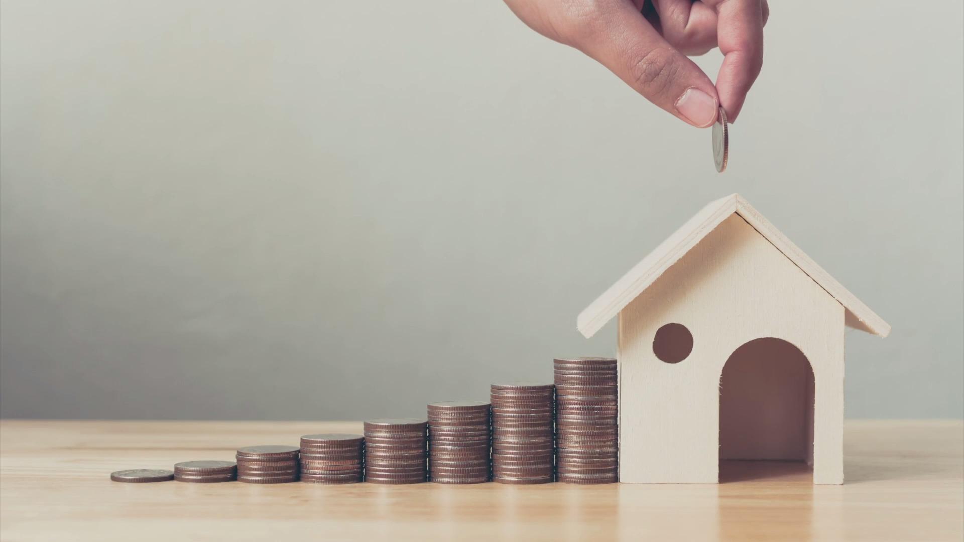 Čech, Slovák a Němec se baví ohypotékách… a Čech zjistí, že zaplatí čtyřikrát víc než sousedé