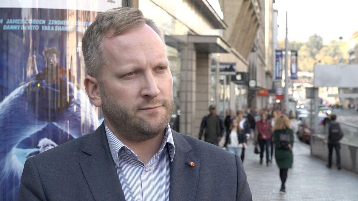 Vzpoura proti autoritě Andreje Babiše. Pražské ANO nehodlá dát hlavu na špalek
