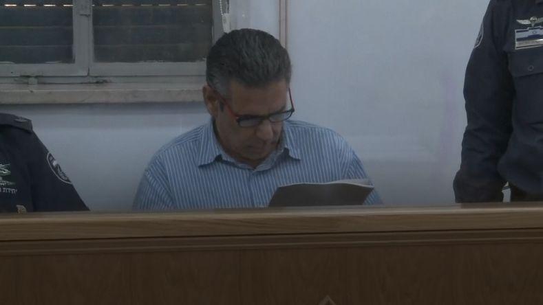 Bývalý izraelský ministr byl odsouzen na 11let vězení za špionáž pro Írán