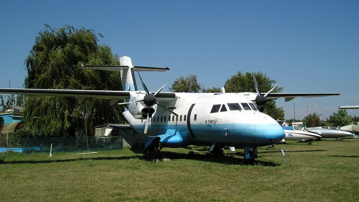 Rusko chce vyrábět letadla podle českého prototypu L-610