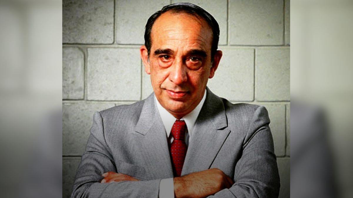 Had, Nesmrtelný, Junior. Ve vězení zemřel boss newyorské Cosa Nostry. Na 139let ho poslal Trumpův právník