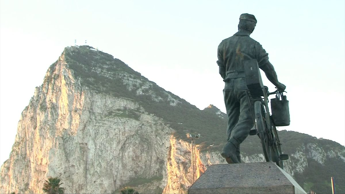 Dohoda obrexitu znovu otevřela gibraltarskou ránu. Španělsko ikvůli tomu vzkazuje, že mu samostatné Skotsko nevadí
