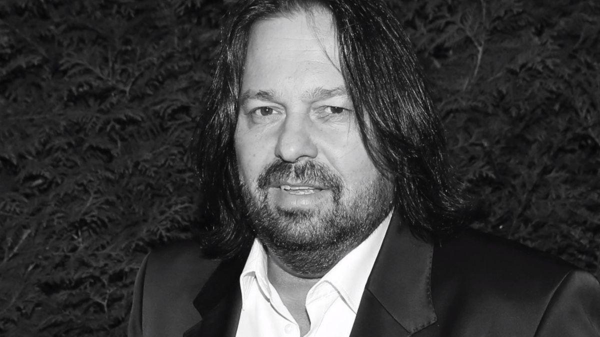 Zemřel herec a producent Jiří Pomeje, bylo mu 54let