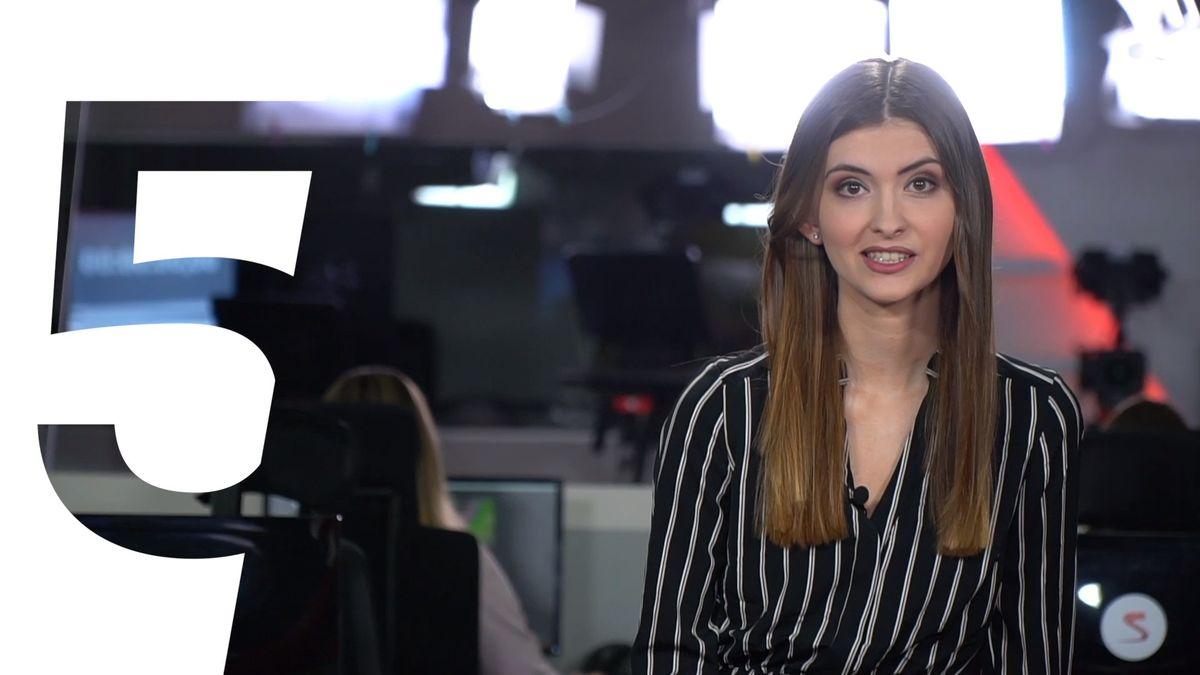 Den očima: Potkani vpražském metru, zjevení Ježíše a Tomáš Řepka hledá práci