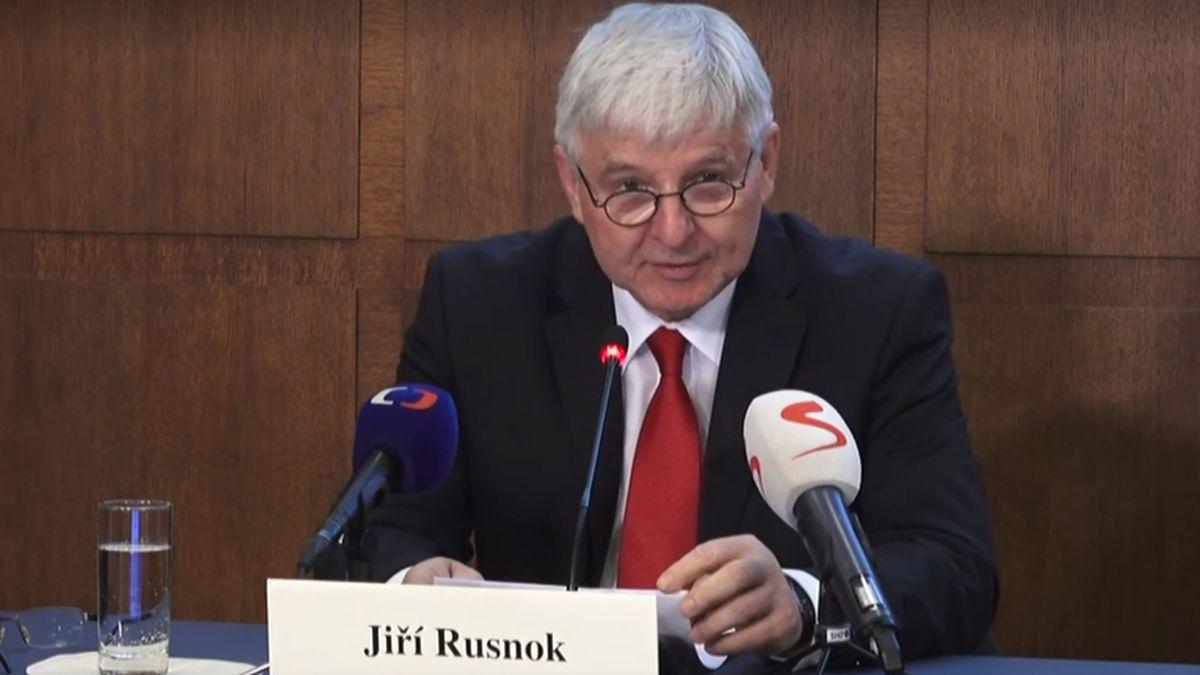 Guvernér Rusnok vysvětlil, proč ČNB zlepšila odhad růstu české ekonomiky