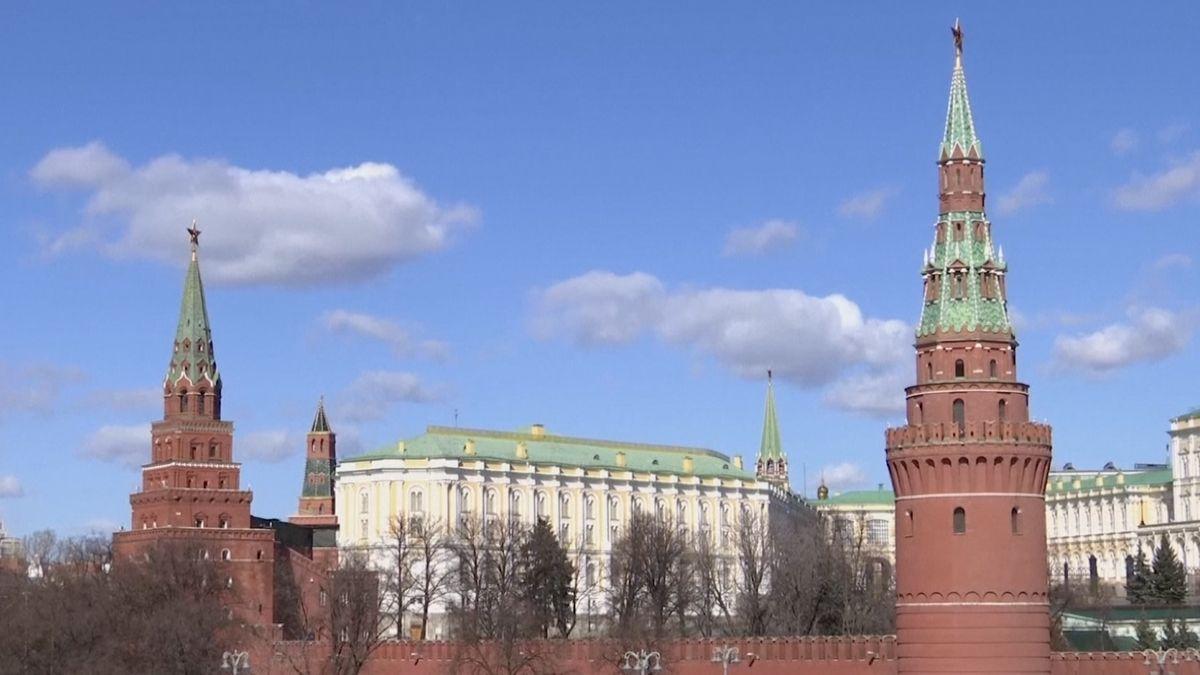 Ruští poslanci posílají dál zákon oochraně internetu. Kritici ho přirovnávají kčínskému modelu
